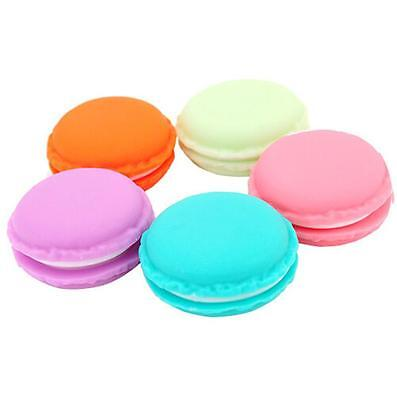 Cute Mini Pill Box Candy Color For Jewelry Earring Box Outing Storage Boxes sa