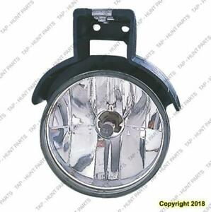 Fog Light Passenger Side High Quality Dodge Dakota 1997-2000