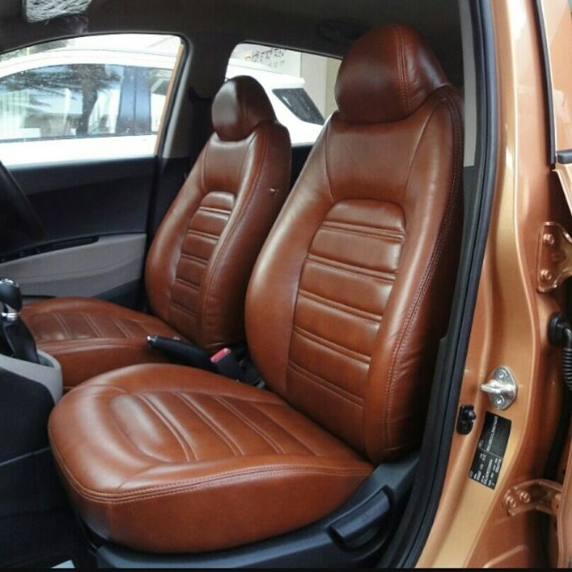 LEATHER CAR SEAT COVERS BMW 3 SERIES 320 318 MERCEDES C CLASS C189 C200 C220 AUDI