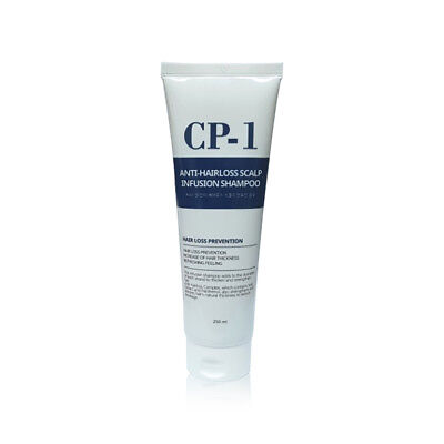 [CP-1] Anti-Hairloss Scalp Infusion Shampoo 250ml - BEST Korea Cosmetic