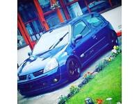 Renault Clio RS 172