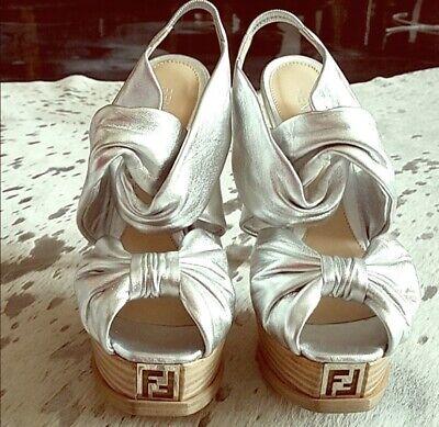 Brand New Fendi Heels
