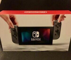 Brand new never used Nintendo Switch!