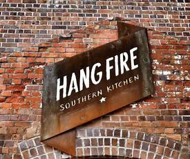 Chefs required (full time) to work in an award winning Smokehouse restaurant