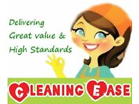 Cleaning Ease Domestic Cleaning and Ironing Service