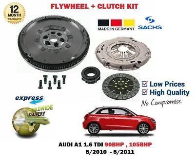 AUDI A3 Cabri SACHS Service Kit AUDI A1 AUDI A1 Sportback 8X1 8XF 8XA 8XK