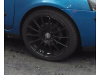 swap my alloy's for