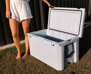 Brand New 110 litre esky ice cooler box several available. Labrador Gold Coast City Preview