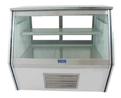 Coolman Commercial Refrigerator Counter Deli Display Case 36