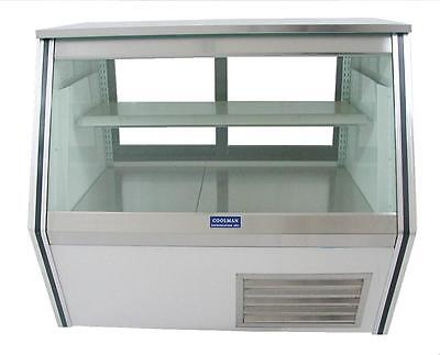 New Coolman Refrigerated Deli Meat Display Case 60