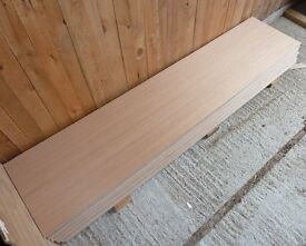 10 Pieces of 5.5mm Top quality B/BB Exterior Grade Hardwood Plywood 64½in x 17in (1640mm x 430mm)