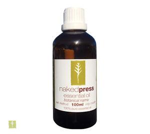LAVENDER ESSENTIAL OIL 100% PURE - 100ML - Aromatherapy Grade