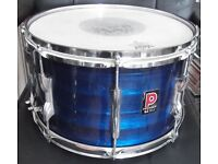 Premier Vintage Tom / Snare Conversion.