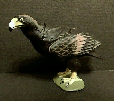Kaiyodo Choco Q Chocoq Egg Series 2 Golden Eagle Raptor Bird Figure Rare!