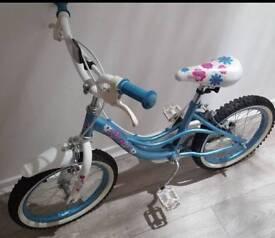 """Girls bike16"""""""
