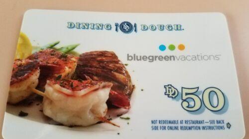 50 Restaurants.com Gift Card For Restaurants Of Your Choice  - $17.99