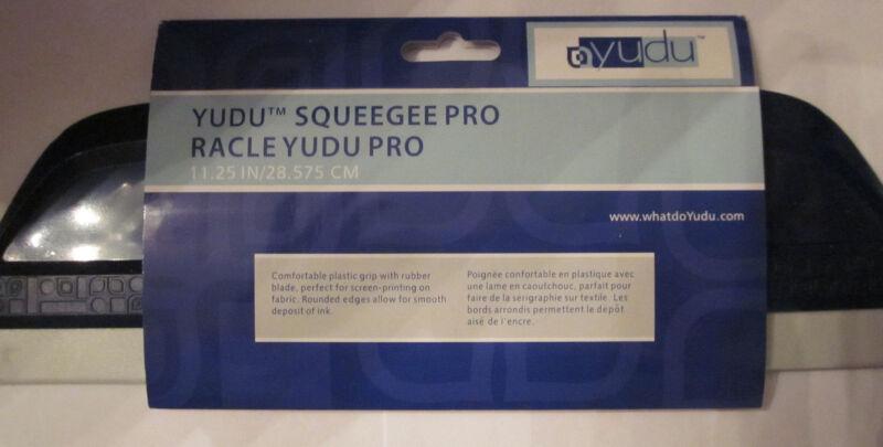 "Yudu Squeegee Premium Version 11"" #62-5035"