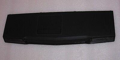New Genuine Alienware M15x Laptop Palmrest Touchpad Assembly - KGR2D 0KGR2D