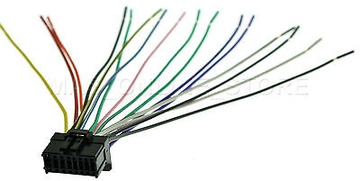 wiring diagram for pioneer avh x1500dvd wiring wire harness for pioneer avh x1500dvd avhx1500dvd pay today ships on wiring diagram for pioneer avh