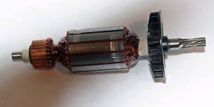 Anker Rotor Motor für Bosch GBH 2-24 DFR GBH 2-24 DSR, GBH 2 SR mit 6 Z