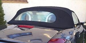 Ford Streetka PVC Scheibe Cabrio Verdeck Heckscheibe - Montage inklusive