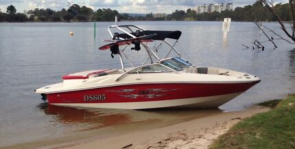 2007 SEARAY 195 SPORT 5.0L V8 Belmont Belmont Area Preview