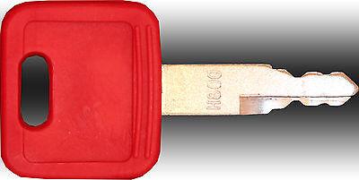 John Deere Case Fiat New Holland Heavy Equipment Ignition Keys 2