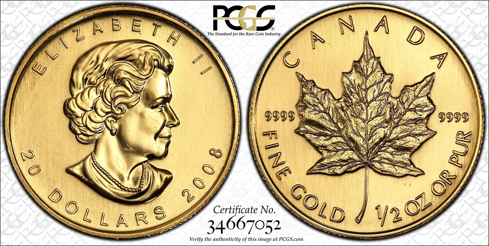RGS Rare Coins