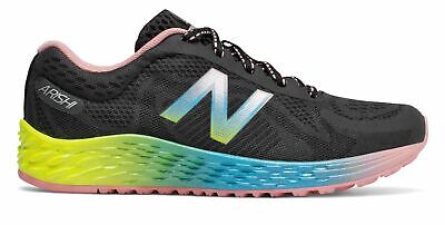 New Balance Kid's Arishi Big Kids Female Shoes Black