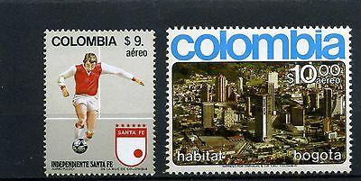 ''SANTA FE'-  CLUB FUTBOL  BOGOTA COLOMBIA 1982