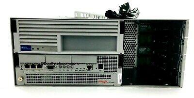 Avaya Nortel W47 Mb Bcm450 R6.0 Standard Platform Upgraded From Bcm400