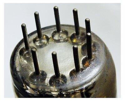 TUBE: Elektronenröhre (TV) PL504 [1117]