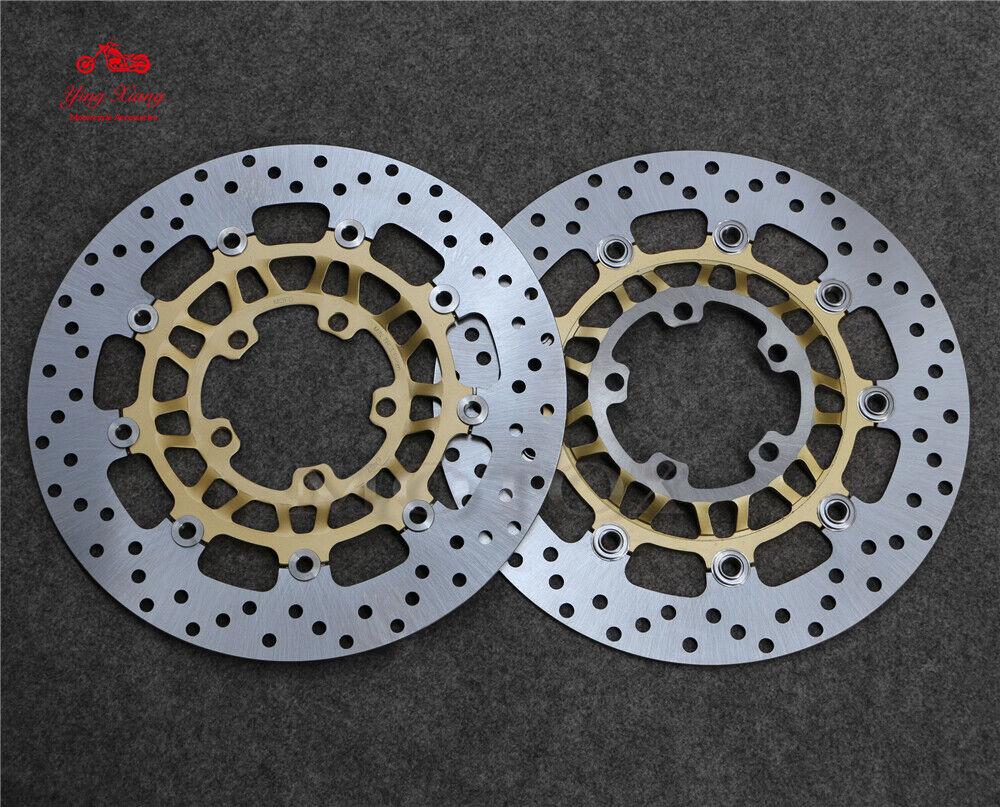 Alloy CNC Complete Fairing Bolt Kit Nut For Triumph Daytona 600 650 675 675R 750