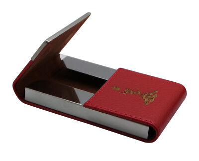 ROYAL CORPS OF SIGNALS Card Case PERSONALISED Business ID Member Holder Wallet