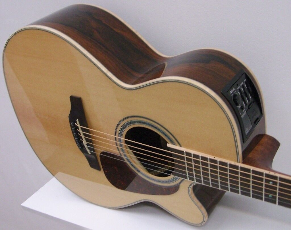 f57a88a1f1 Takamine GN90CE ZC Electro-Acoustic | in South East London ...