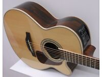 Takamine GN90CE ZC Electro-Acoustic