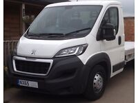 National Transport Ltd, Vehicle Delivery & Collection Service - 24 Hour Recovery- Vans & Salvage