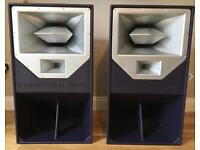 Wanted - Funktion One Res2 Resolution 2 BR118 BR121 F121 F101 Speakers