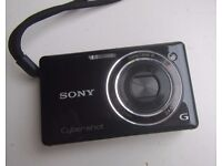 Sony Cyber-shot DSC-W390 14.1MP Digital Camera
