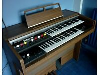 RETRO ORGAN FOR SALE