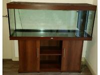Aquarium Juwel Rio 400 fish tank
