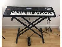 Roland FA-06 61 keys