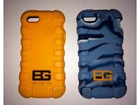 iPhone 5, 5s and se bear grylls case's