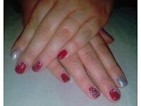 Gel II Manicure