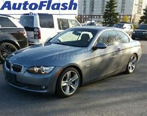 2009 BMW 335i * Twin-Turbo! Navigation * Convertible *