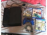 PlayStation 4 2TB for sale