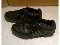 Adidas Tour 360 Golf shoes - Size 7.5