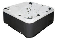 Passion Spas - Solace Spa Hot Tub (Guaranteed Delivery Before Christmas)
