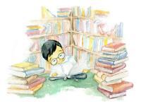 Book Illustrator and artist