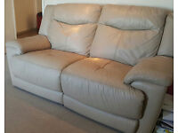 Convertable Electric Sofa in Great Condition